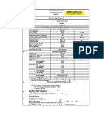 KEC calculation Sheet SDC