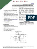 Datasheet bq76200