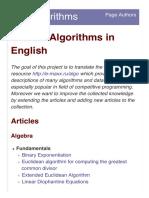 cp-algorithms.com index