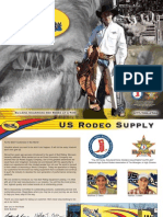 US Rodeo Supply - Official Catalog 2008-2009