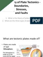 NS POWERPOINT PLATE TECTONICS