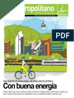 Edición_27_Encuentro Internacional de movilidad eléctrica