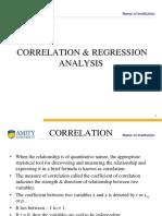 Correlation & Regression.ppt