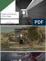Trade war between US & China.pptx
