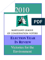 2010 Election Year in Review[1]
