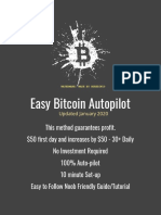 Make 20-50€ daily in 2020 on AutoPilot no investments needed