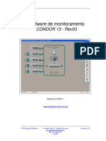 Manual Condor 13 r03