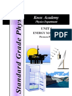 SG Energy Matters Revision Pack