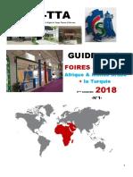 9-FOIRES & SALONS D'AFRIQUE ET MONDE ARABE + LA TURQUIE (Enregistré automatiquement)