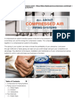 Guide to Compressed Air Piping Systems _ Quincy Compressor