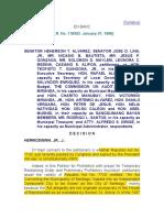 Alvarez v. Guingona