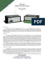 NM-422  Manual v2.02