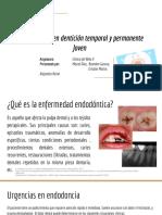 Terapia pulpar en dentición temporal y permanente Joven.pptx