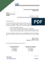 OFERTA SERVICIOS 2019-101 - MEDICION