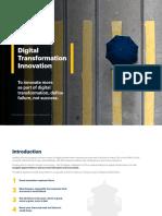 Gartner Cio Germany Digital Transformation Innovation eBook