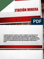 EXPLOTACIÓN MINERA.pptx