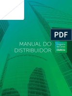 Manual do Distribuidor 2019 - 2