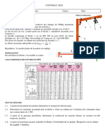 Examen RDM