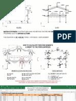Matrix Stiffness Method English.pptx