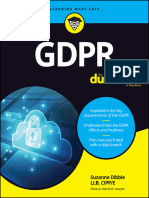 Sanet.st_GDPR For Dummies - Suzanne Dibble.epub