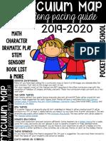 PreschoolPreKPacingMap20192020