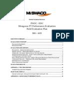 PNOC-EDC Mongoose Pre-Test Report rev_3