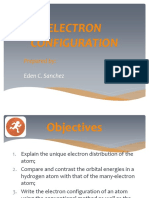 Electron-Configuration