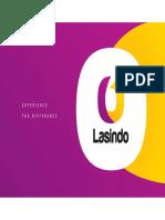 Lasindo Advance Process Solution Division Portfolio 2017