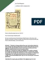 Alechinsky aux Editions Fata Morgana