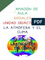 SOCIALES 4º  UD 2 Cuadernillo