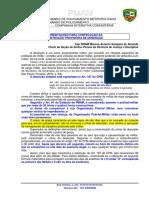MANUAL PRÁTICO DE DESERÇÃO - PMAM