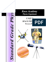 SG Space Physics Revision Pack