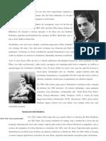 Villa - biografia