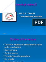 Special Stain Ppt by g.p. Tiwari