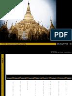 Arquitectura Birmana y Thailandesa