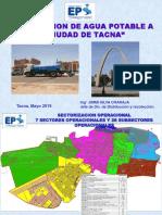 EXPO Distribucion Tacna 2019