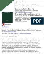 18. Organizational Service Orientation= A Short Form Version of the Service Orientation Scale.pdf