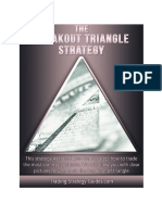 ReportBreakout Triangle Strategy