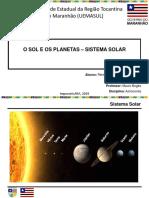 O SOl e os Planetas.pptx