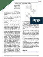 Descripcion de Datasheet Del 16F877A