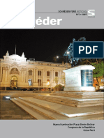 3º SCHREDER NOTICIAS PERU