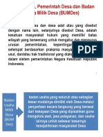 PP 43 TH 2014 ttg Desa ( psl 132 sd 142 ttg BUMDes).pptx
