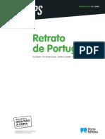 Retrato de Portugal_dados atualizados