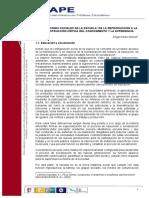 Pérez-Las funciones sociales de la escuela