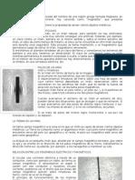 Magnetismo y Materia - Resumen