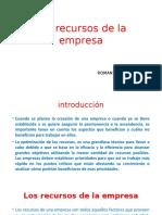 Los recursos de la empresa.pptx