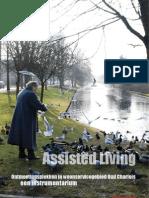 Assisted Living | Een Instrumentarium