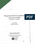 01080031 Feldman Palamidessi Programaci+¦n de la ense+¦anza en la universidad.pdf