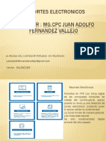 Reportes Electronicos.ppt