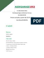 Manuales Disponibles.docx